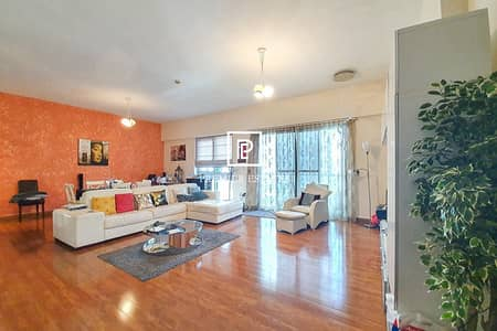 Fully Furnished 2BR higher floor |Ready to Move in