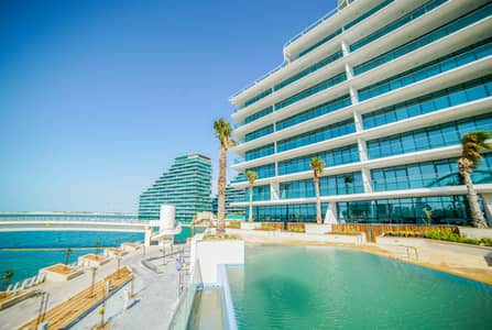 2 Bedroom Flat for Sale in Al Raha Beach, Abu Dhabi - Amazing High Floor Apartment With Full Sea View!!