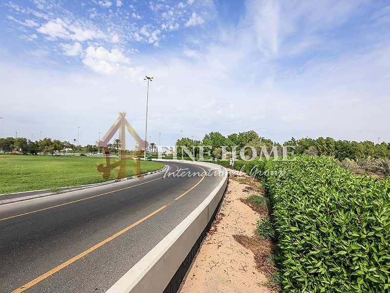 11 Residential Land in Madinat Zayed