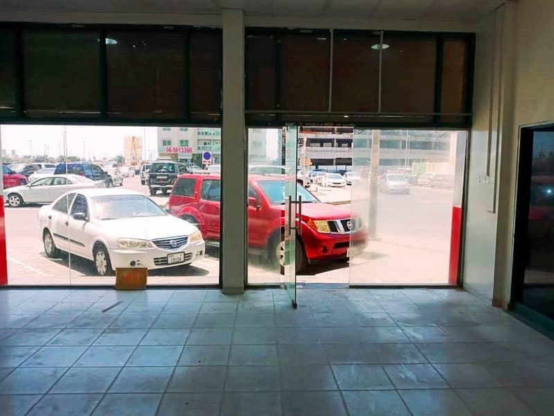 محل تجاري في المحطة 30000 درهم - 4510932