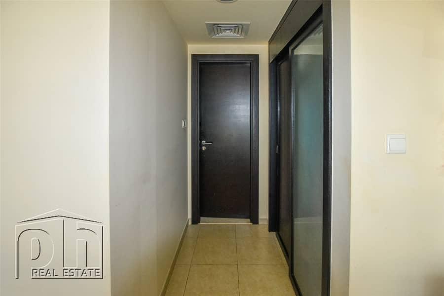 9 1 Bed | Open To Offers | Mid Floor | Emaar