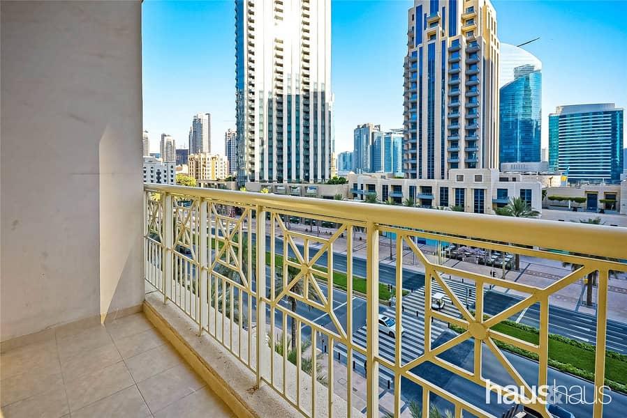 2 Duplex 3 Bed | 29 Boulevard Tower | Downtown Views