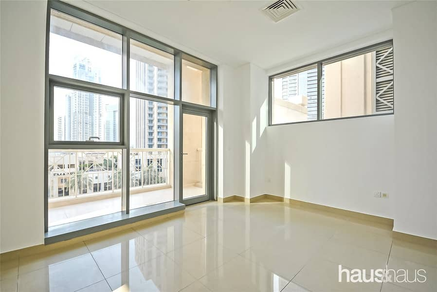 Duplex 3 Bed | 29 Boulevard Tower | Downtown Views