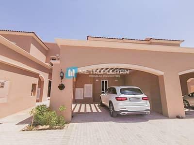 تاون هاوس 2 غرفة نوم للايجار في سيرينا، دبي - Single Row I Brand New I 2 Bed + M I Best Location