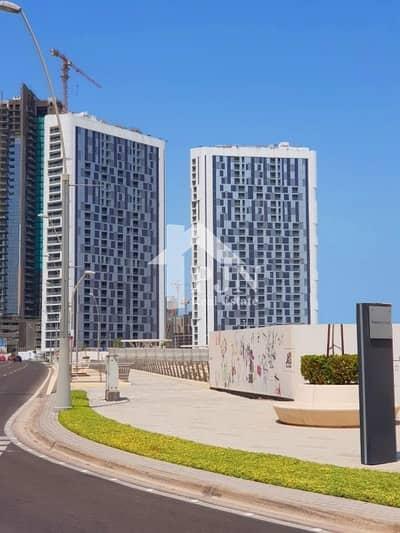 فلیٹ 3 غرف نوم للبيع في جزيرة الريم، أبوظبي - 3+Maid For Sale In Meera Tower 1...