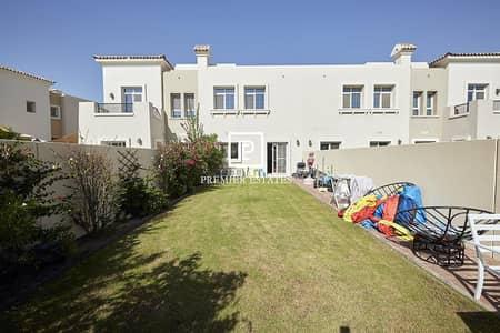3 Bedroom Villa for Rent in Arabian Ranches, Dubai - Upgraded Alma Type 2E