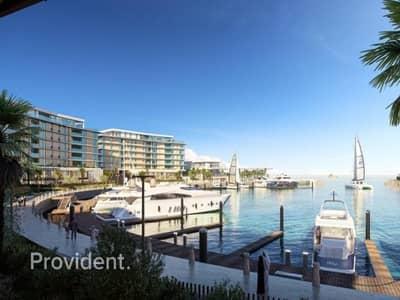 فلیٹ 3 غرف نوم للبيع في جميرا، دبي - Full Sea View | Access to Topnotch  Amenities