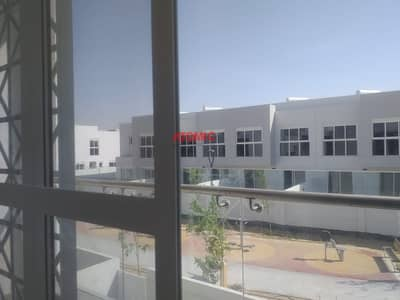 3 Bedroom Townhouse for Rent in Mudon, Dubai - Single row . 3 Bed + Maid's. Park Backing