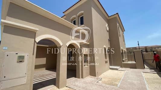 3 Bedroom Townhouse for Sale in Serena, Dubai - Corner Unit| Type B | Single Row |Best Price