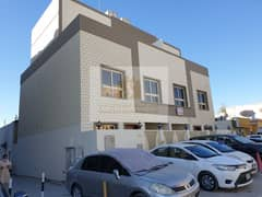 HOR AL ALANZ | STAFF ACCOMMODATION | 18 ROOMS