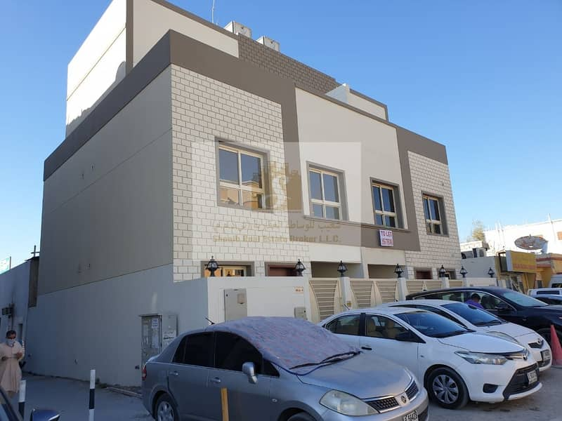 1 HOR AL ALANZ | STAFF ACCOMMODATION | 18 ROOMS