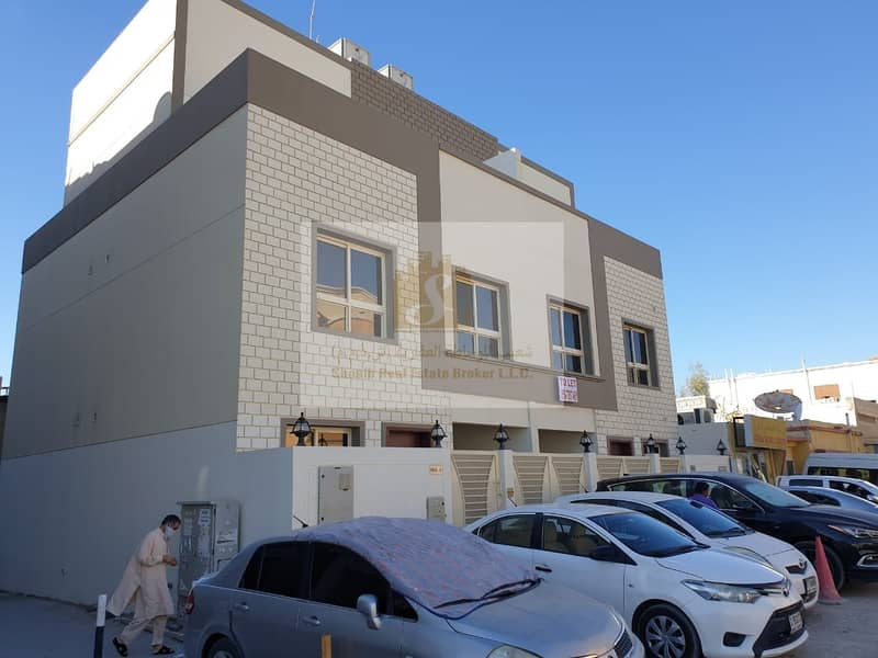 2 HOR AL ALANZ | STAFF ACCOMMODATION | 18 ROOMS