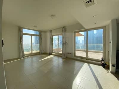 فلیٹ 3 غرف نوم للايجار في جزيرة الريم، أبوظبي - Free Chiller: Prestigious 3 BR + MR with Dream Terrace
