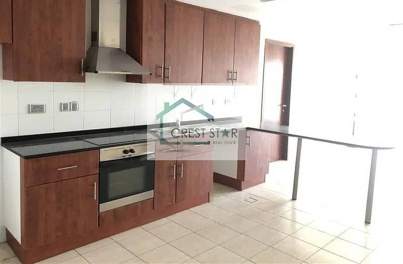 2 Affordable spacious 2 bedroom in JLT