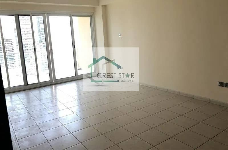 Affordable spacious 2 bedroom in JLT