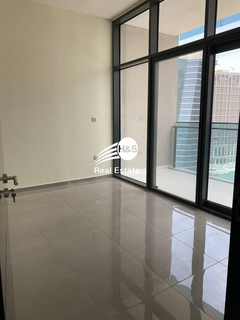 Superb 1 BR For RENT | Spectacular Views | Vacant