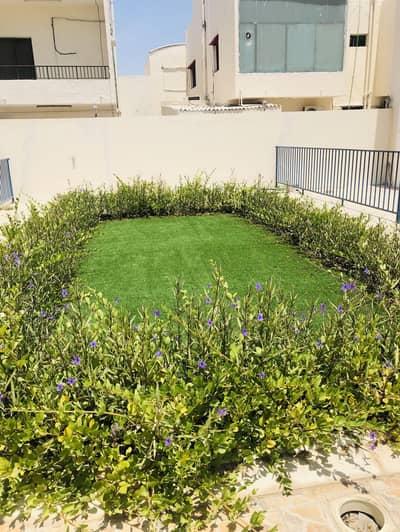 7 Bedroom Villa for Rent in Al Muroor, Abu Dhabi - Huge 7 Bedrooms 2 Majlis Villa in Compound | Al Muroor | AED 170k