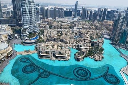 2 Bedroom Flat for Rent in Downtown Dubai, Dubai - FOUNTAIN VIEW | FOUNTAIN VIEW | FLEX CHQ