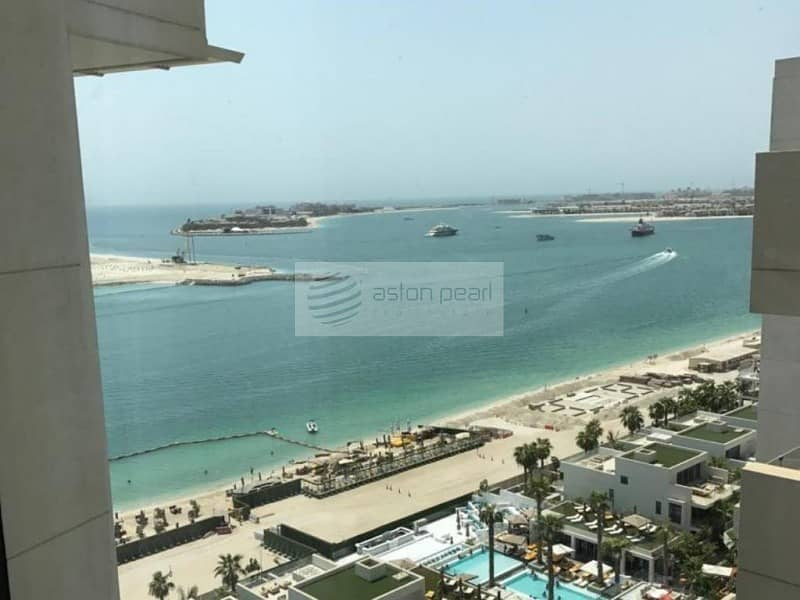 2 Stunning 1Bedroom Apartment | Furnished | Sea view