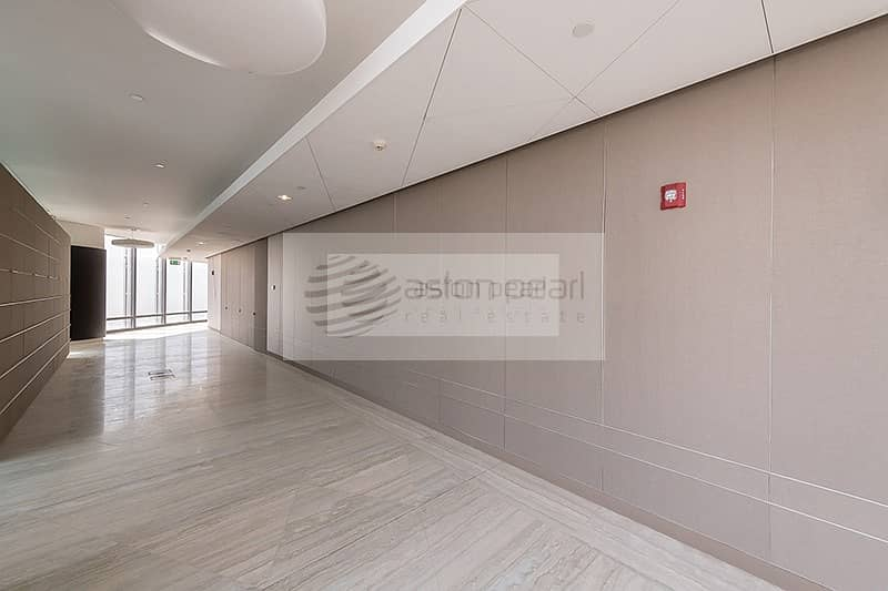 9 Full Floor FITTED Office in Burj Khalifa Corporate