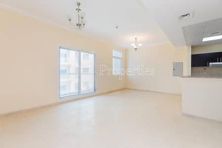 Well Maintained   Open View   Spacious !