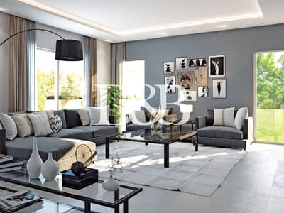 3 Bedroom Townhouse for Sale in Dubailand, Dubai - Best Priced   3BR Townhouse   Facing Pool and Park
