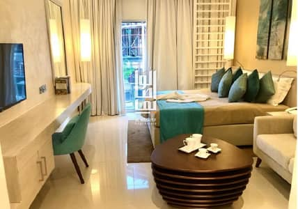 Studio for Sale in Jumeirah Lake Towers (JLT), Dubai - Studio in JLT!! Extremely attractive payment plan!! Zero Agent fee