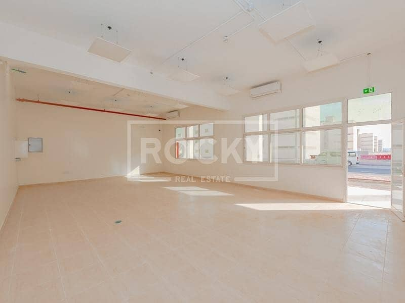 2 Labour camp 90 rooms | for RENT | DIC