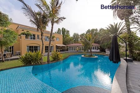 6 Bedroom Villa for Sale in Arabian Ranches, Dubai - One of a Kind | Renovated | Owner Occupied