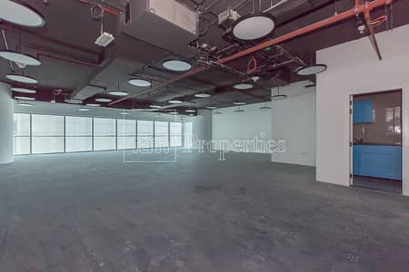 Fitted | Open Plan | 2 Parkings | Sheikh Zayed