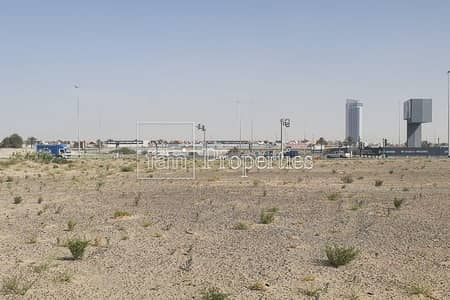 Mixed Use G+16 Plot In Majan For Sale
