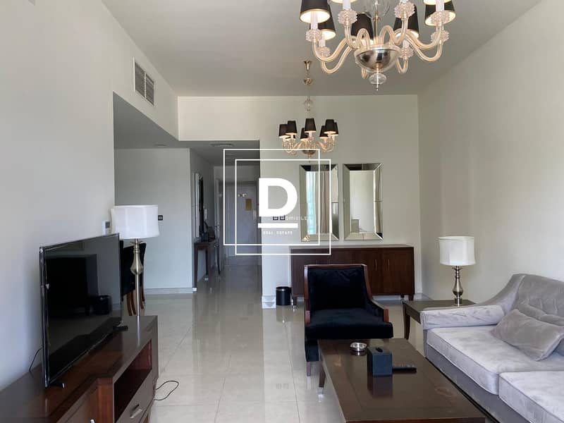 Stunning  Polo Residence | 2B Apartment | For Rent