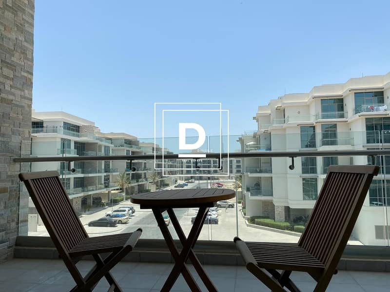 14 Stunning  Polo Residence | 2B Apartment | For Rent