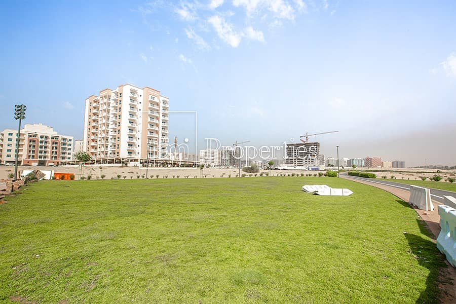 1 BR Available| Next to Kids Play Area | Spacious