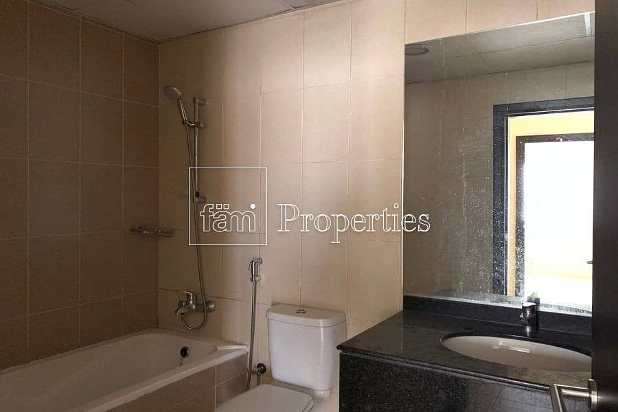 14 1 BR Available| Next to Kids Play Area | Spacious