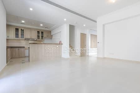 تاون هاوس 2 غرفة نوم للايجار في سيرينا، دبي - VACANT | SPACIOUS | 2BR plus Maid