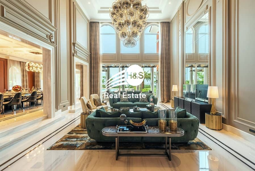 2 Premium Apartments | Excellent Views | Opera