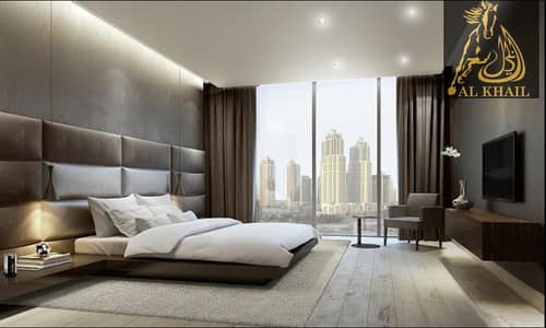 2 Bedroom Flat for Sale in Downtown Dubai, Dubai - LAST UNITS LUXURIOUS 2 BEDROOMS DOWNTOWN