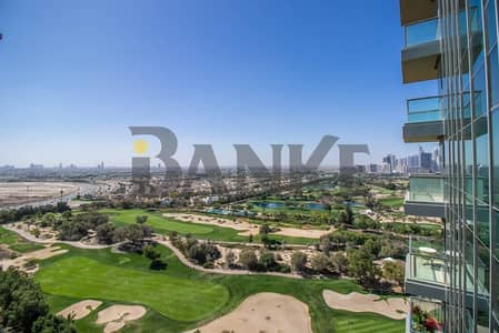 1 Bedroom Apartment for Rent in The Views, Dubai - 1 BED|Vacant|Furnished or Unfurnished|Golf View|