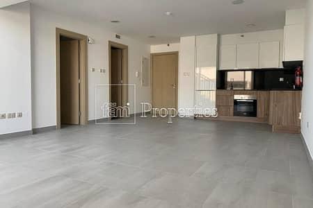 فلیٹ 1 غرفة نوم للايجار في قرية جميرا الدائرية، دبي - Loft | Large Terrace | Floor to Ceiling Windows |