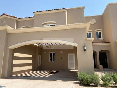 3 Bedroom Townhouse for Rent in Serena, Dubai - Close to Pool   Available from 1st July  Brand New