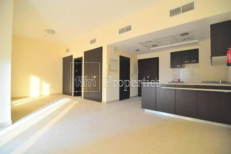 Studio for Sale in Remraam, Dubai - Studio in Remraam | Best Layout | Negotiable