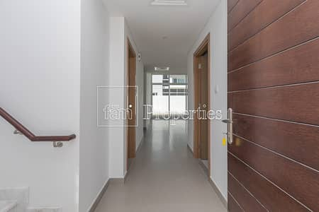 3 Bedroom Townhouse for Rent in Mudon, Dubai - BRAND NEW | HUGE PLOT | 3BRM END UNIT