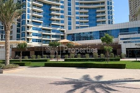Shop for Rent in Dubai Marina, Dubai - HUGE Common Area | 3 Combined Retail Spaces