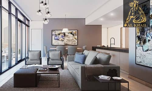 فلیٹ 3 غرف نوم للبيع في وسط مدينة دبي، دبي - Last Units Luxurious Downtown Living Extensive 3 Br With Study