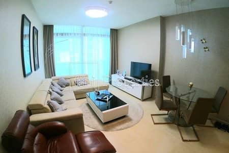 فلیٹ 2 غرفة نوم للبيع في دبي مارينا، دبي - Astonishing Views | Perfect Layout | Furnished