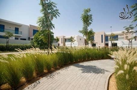 5 Bedroom Villa for Sale in Al Tai, Sharjah - Modern Elegant Villa-0% Commission