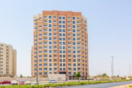 1 Bedroom Flat for Sale in Liwan, Dubai - New Building Brand New Apt.   Ready   Lake View