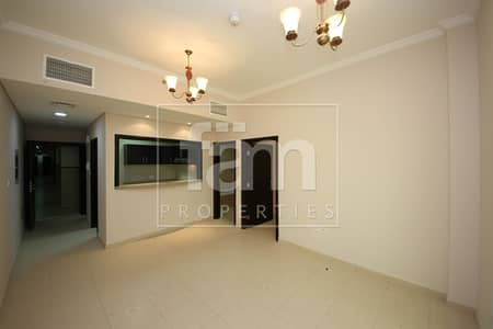 Ready To Move In Apartment | Open Views