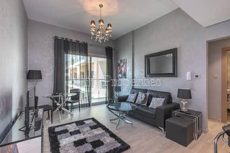 1 Bedroom Apartment for Sale in Jumeirah Village Circle (JVC), Dubai - Spacious   Vacant upon Transfer  